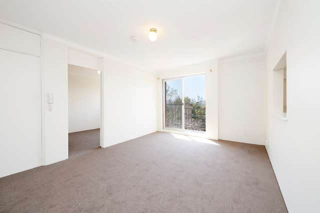 8/258 Johnston Street, Annandale NSW 2038