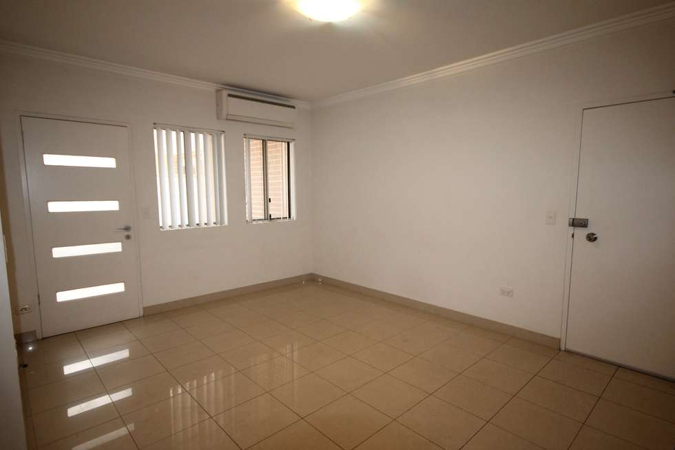 Third view of Homely apartment listing, 6/70-74 Burwood Road, Burwood Heights NSW 2136