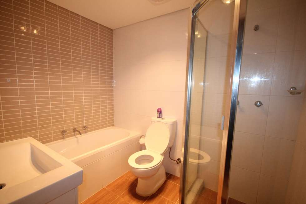 Fifth view of Homely apartment listing, 6/70-74 Burwood Road, Burwood Heights NSW 2136