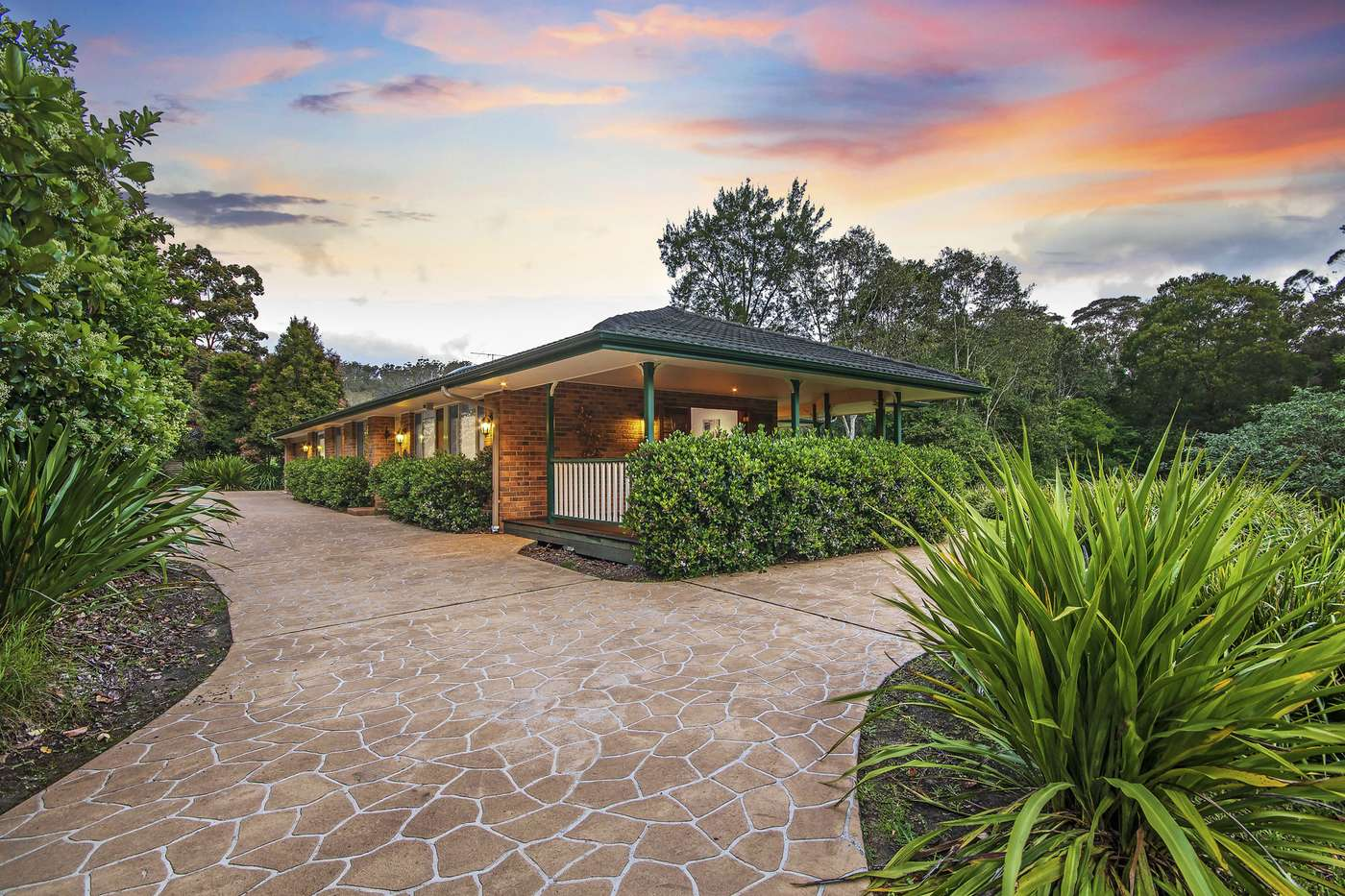 Main view of Homely house listing, 25 Shirley Street, Ourimbah, NSW 2258