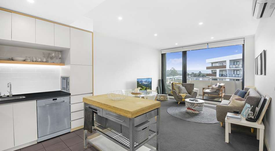 803/101A Lord Sheffield Circuit, Penrith NSW 2750