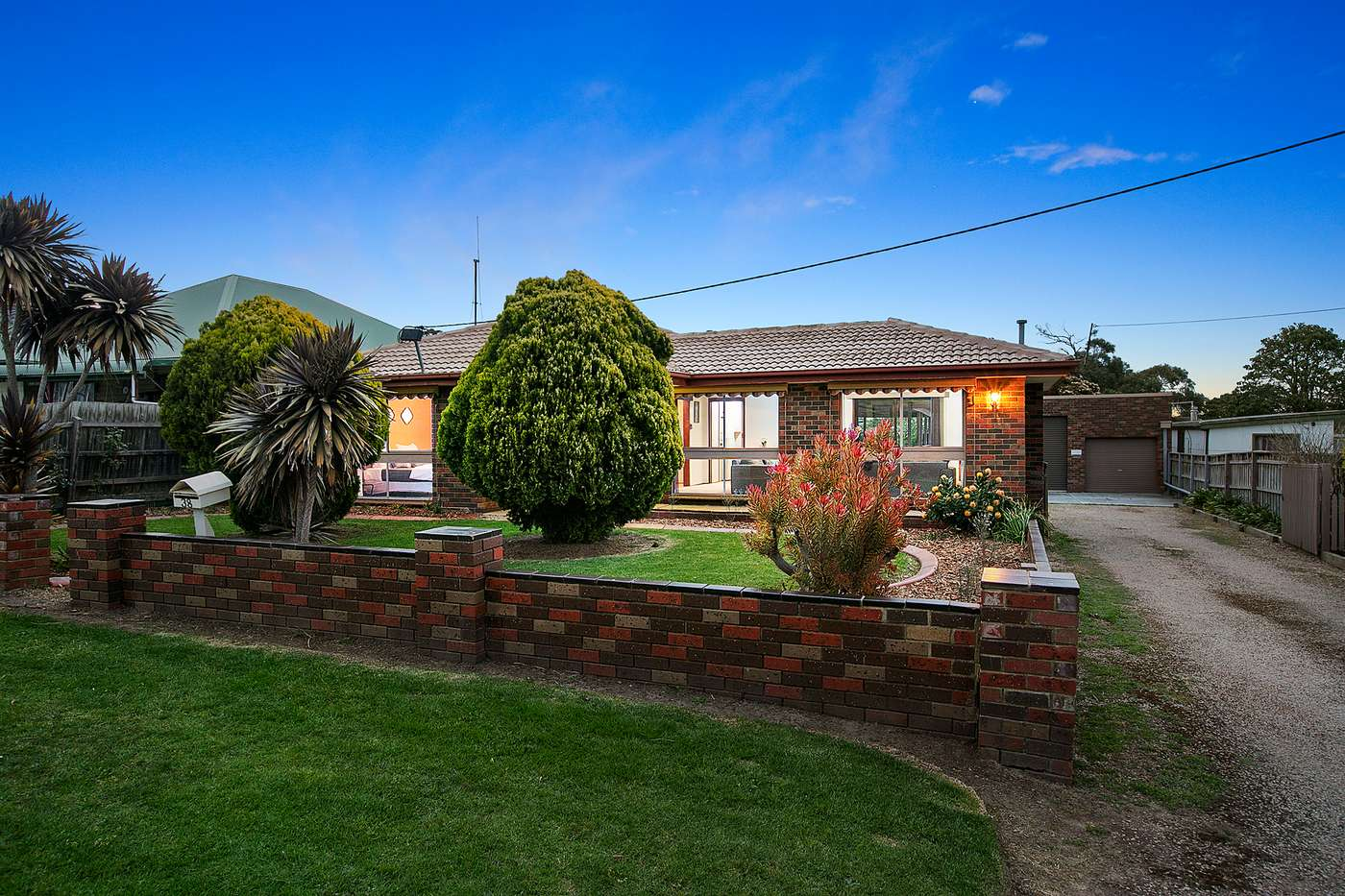 Main view of Homely house listing, 38 Francis Street, Dromana, VIC 3936
