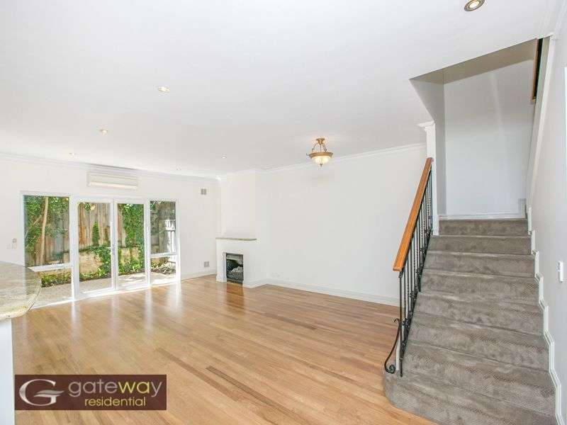 Main view of Homely townhouse listing, 3/10 Hurstford Close, Peppermint Grove, WA 6011