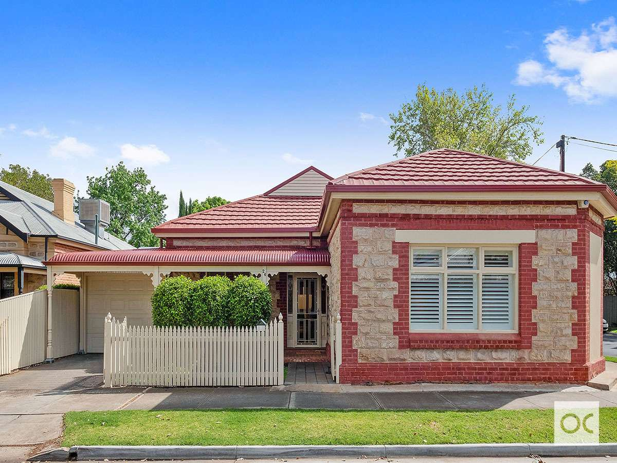 Main view of Homely house listing, 26 Darebin Street, Mile End, SA 5031