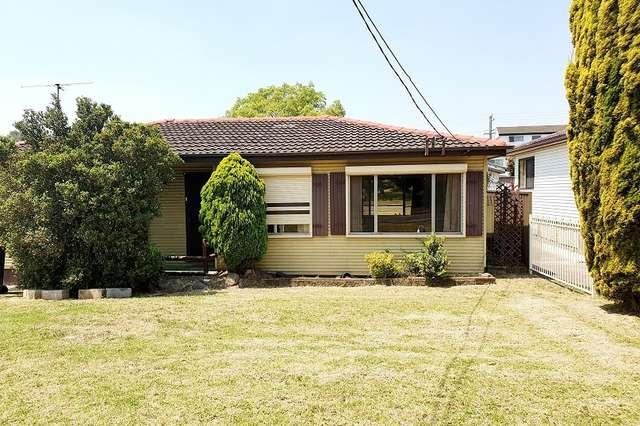 45 Ellam Drive, Seven Hills NSW 2147