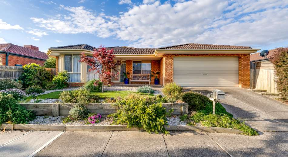 4 Dunlavin Way, Cranbourne East VIC 3977