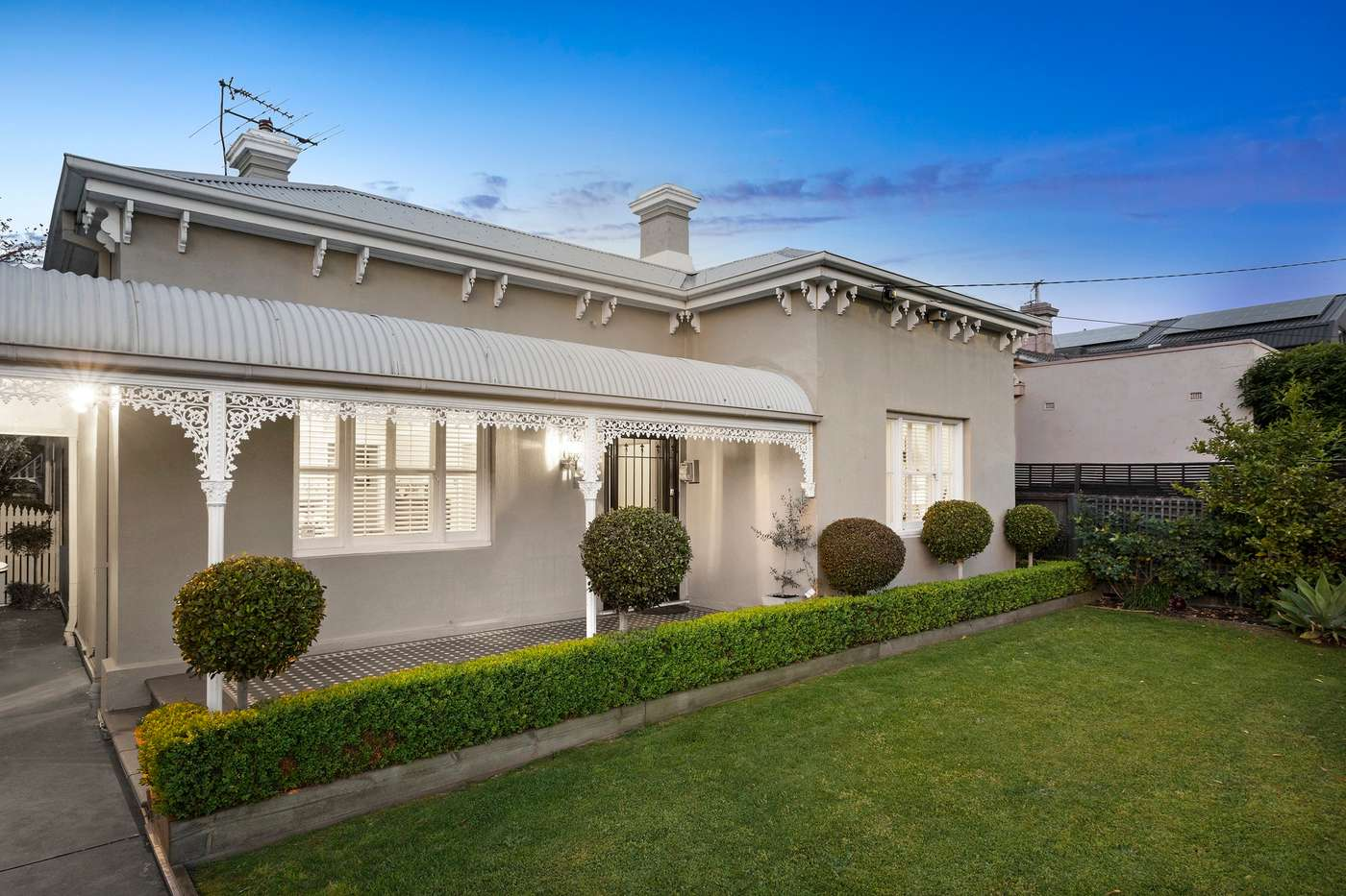 Main view of Homely house listing, 30 The Avenue, St Kilda East, VIC 3183