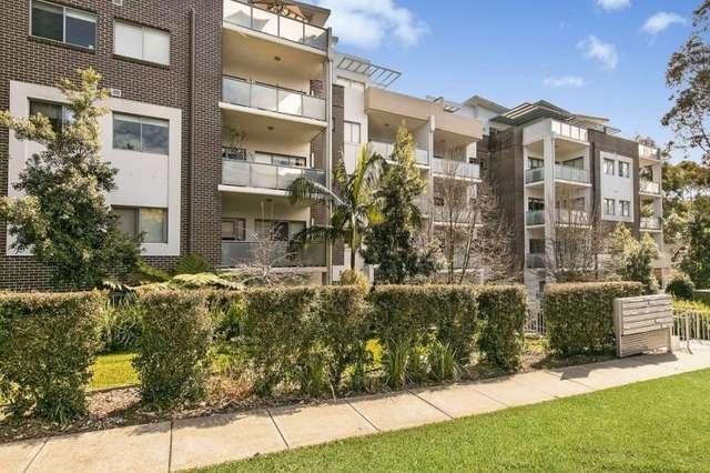 8/2-6 Bundarra Avenue, Wahroonga NSW 2076