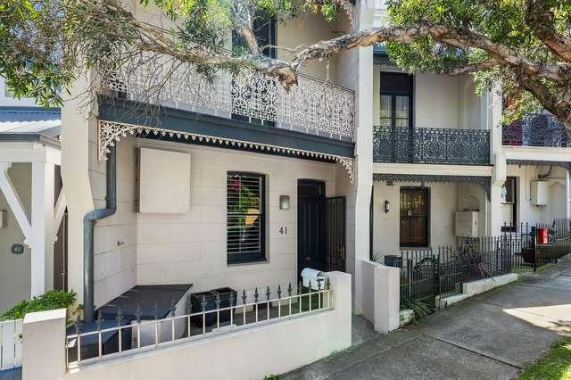 41 Curtis Road, Balmain NSW 2041