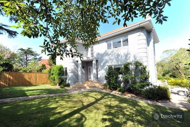 2A Orana Avenue, Pymble NSW 2073
