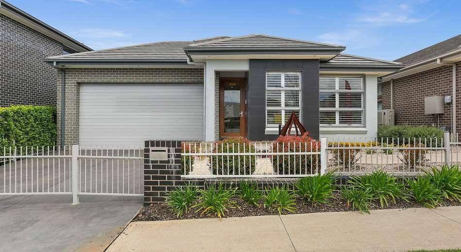 18 Scout Street, Denham Court NSW 2565