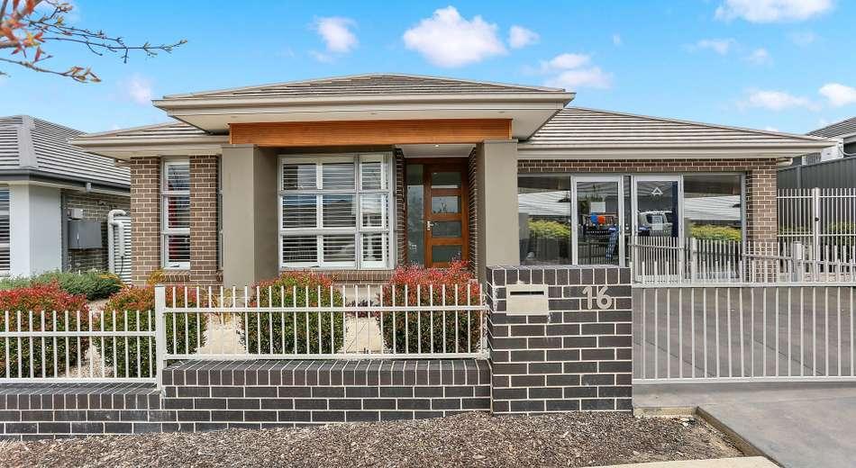 16 Scout Street, Denham Court NSW 2565