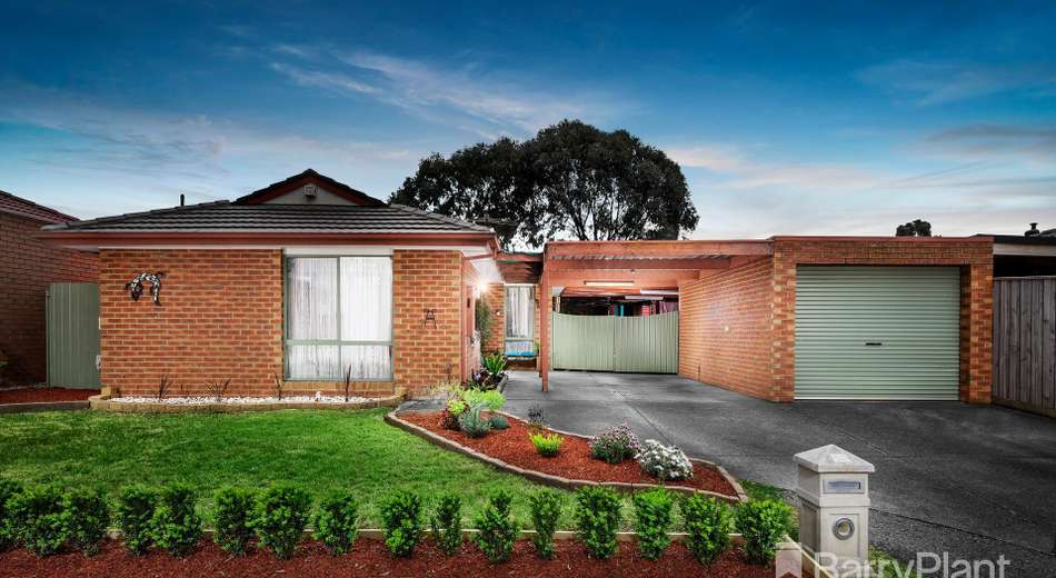 18 The Seekers Crescent
