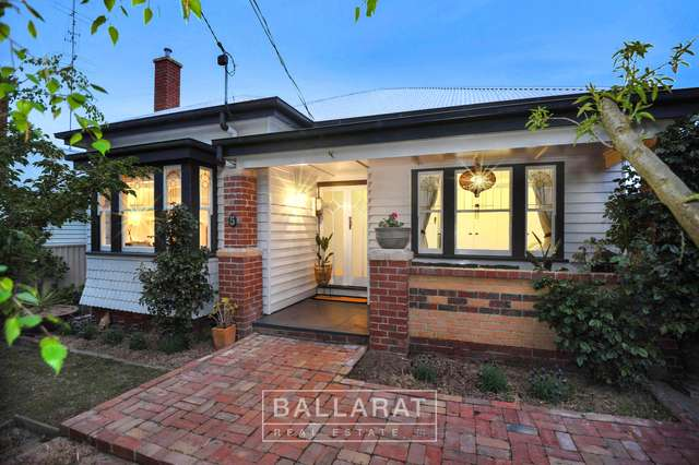 5 Howard Street, Soldiers Hill VIC 3350