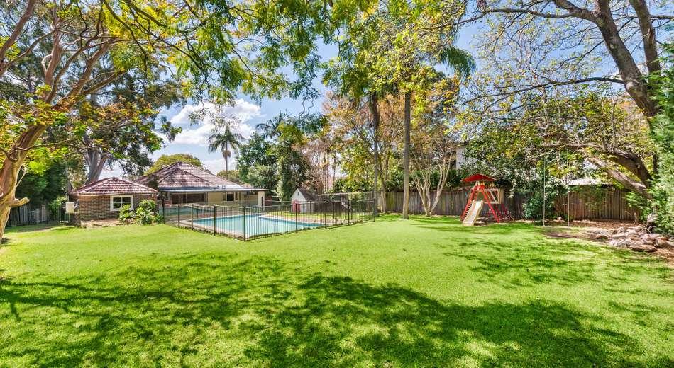 6 Avenue Road, Hunters Hill NSW 2110