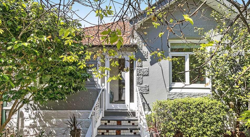 301 Claire Street, Naremburn NSW 2065