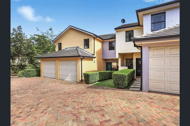 4/4 Carden Avenue, Wahroonga NSW 2076