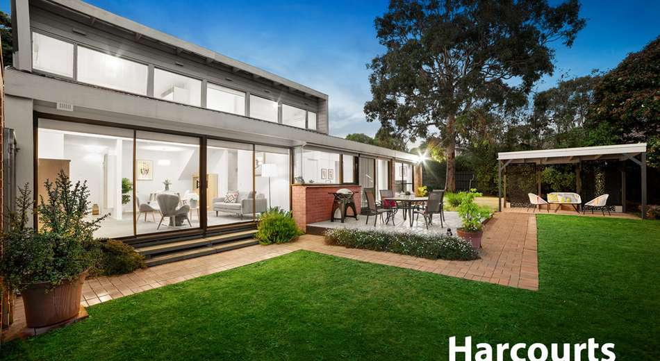 25 Piccadilly Avenue, Wantirna South VIC 3152