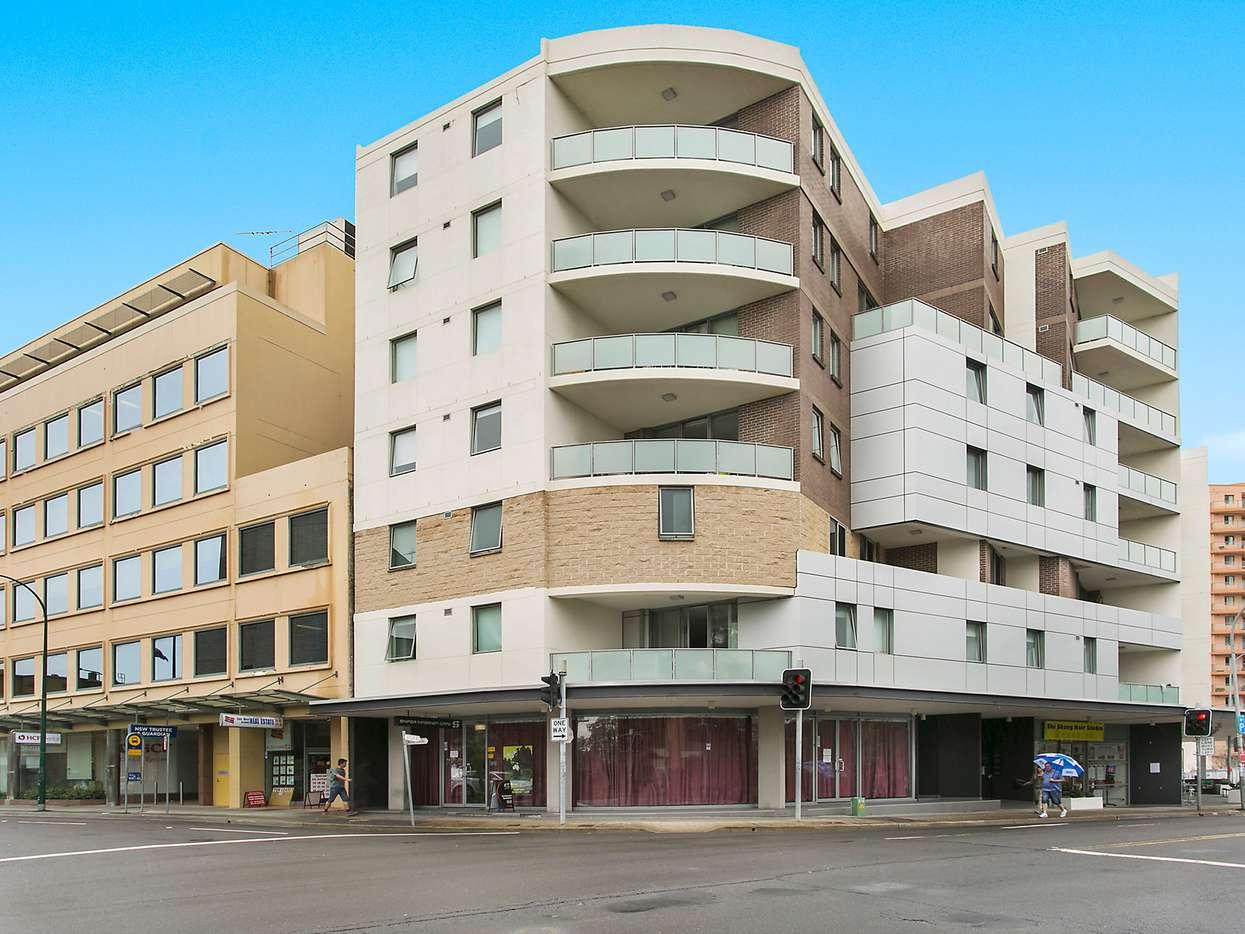 Main view of Homely apartment listing, 31/30 Woniora Road, Hurstville, NSW 2220