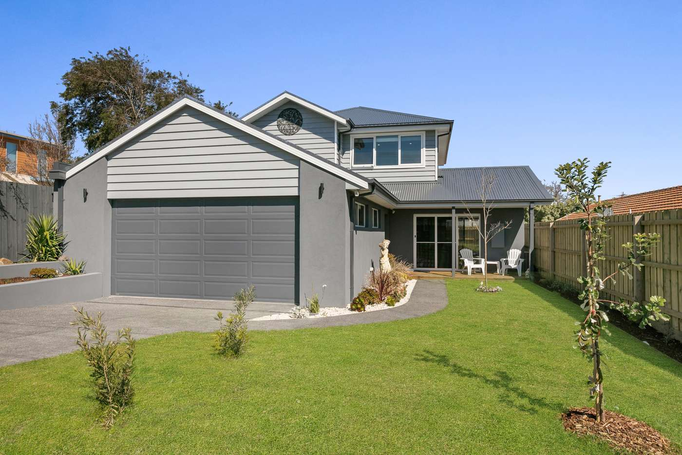 Main view of Homely house listing, 12 Ti Tree Grove, Mornington VIC 3931