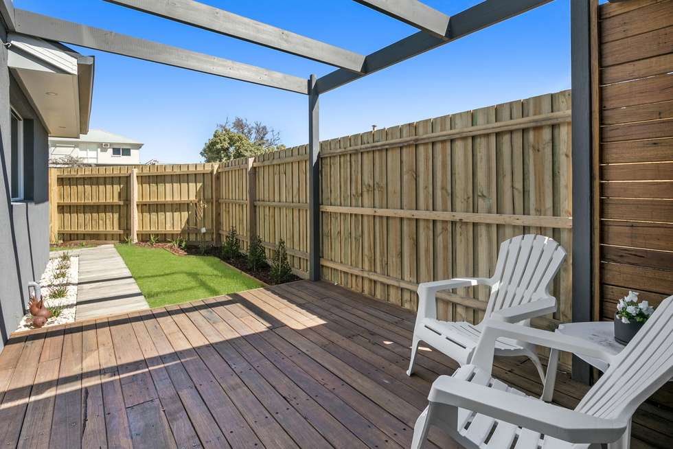 Second view of Homely house listing, 12 Ti Tree Grove, Mornington VIC 3931