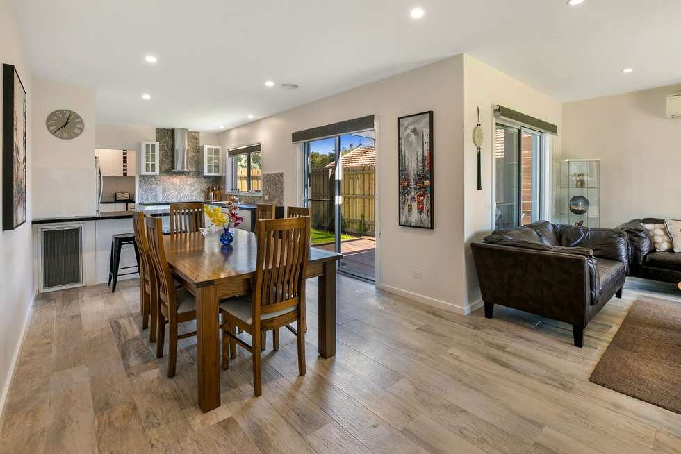 Third view of Homely house listing, 12 Ti Tree Grove, Mornington VIC 3931