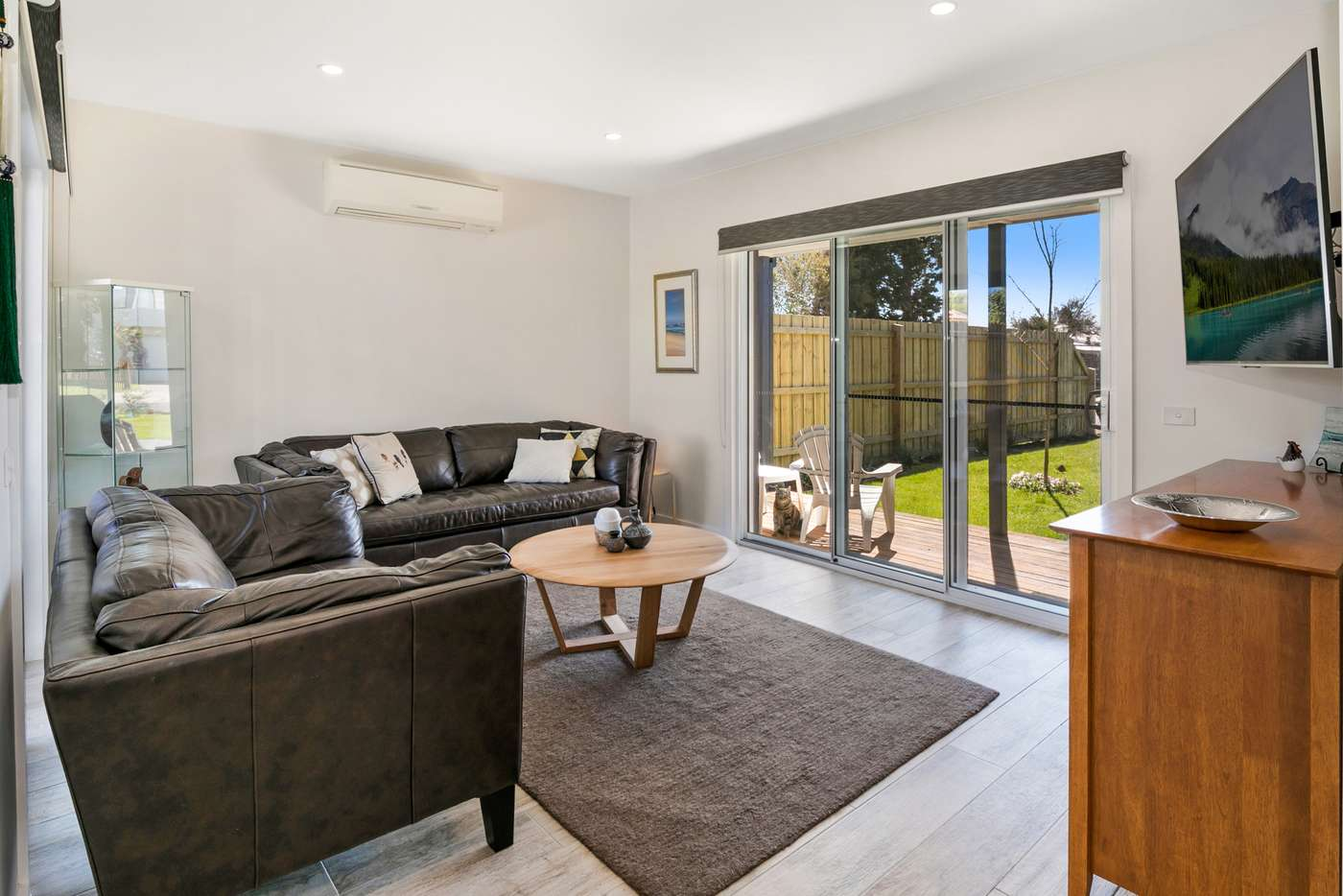 Fifth view of Homely house listing, 12 Ti Tree Grove, Mornington VIC 3931