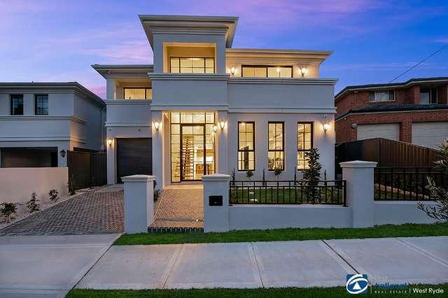 2B Dora Crescent, Dundas NSW 2117
