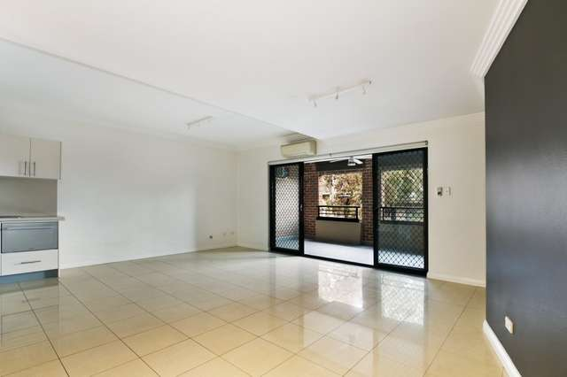 36/36-50 Taylor Street, Annandale NSW 2038