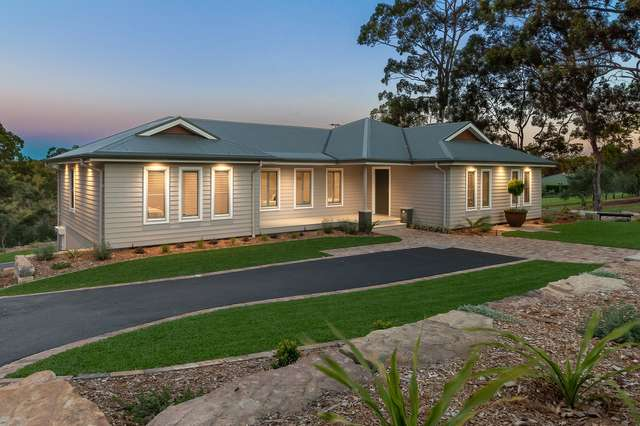 3077 Old Northern Road, Glenorie NSW 2157