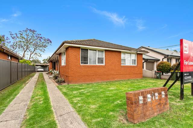 2/8 Grafton Street, Figtree NSW 2525