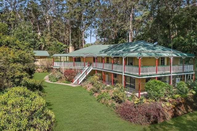 47 Old Chevallum Road, Palmwoods QLD 4555