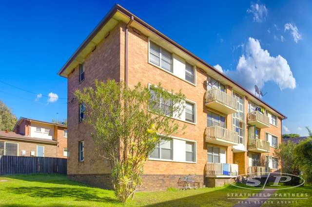4/19-21 Davidson Avenue, Greenacre NSW 2190