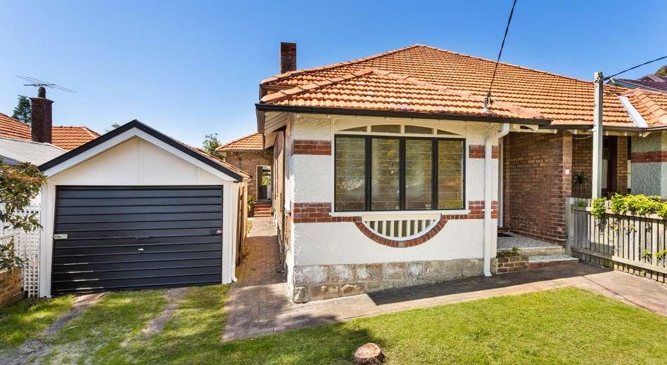 16 Sully Street, Randwick NSW 2031