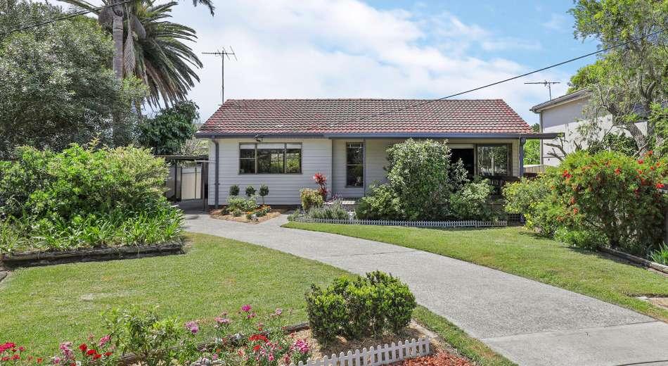 10 Milne Avenue, Matraville NSW 2036