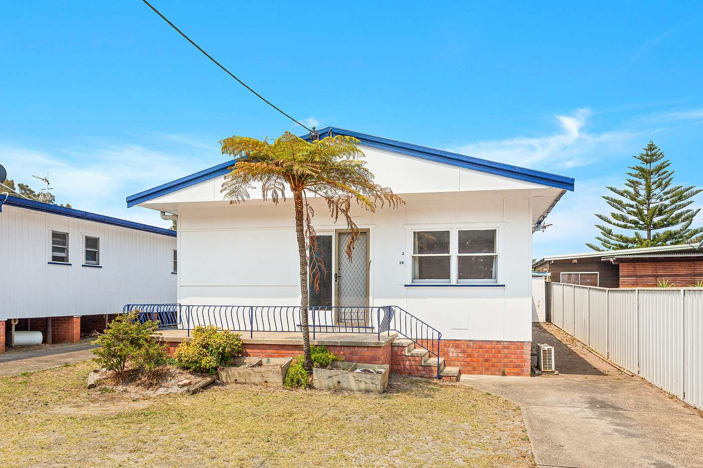 Main view of Homely unit listing, 2/39 Boollwarroo Parade, Shellharbour, NSW 2529