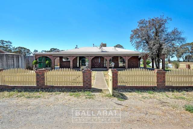 661 Middle Road, Dunolly VIC 3472