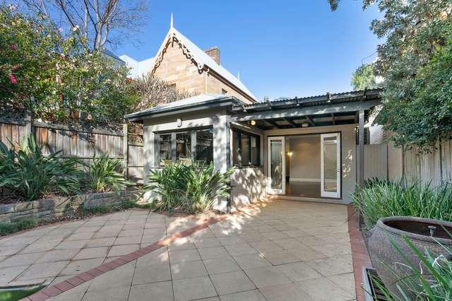 14a Fitzroy Street, Kirribilli NSW 2061
