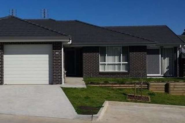 22/14 Lomandra Terrace, Hamlyn Terrace NSW 2259