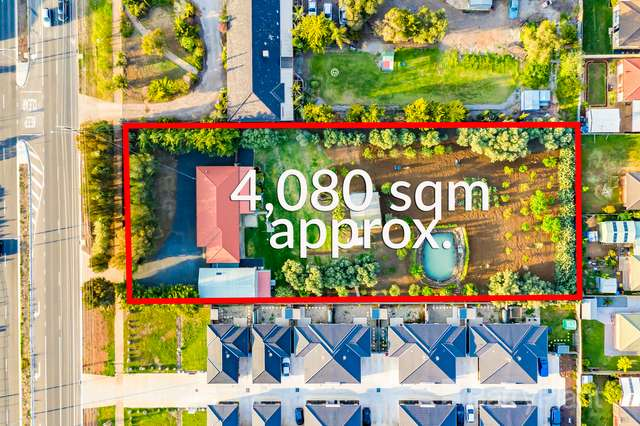 599 Tarneit Road, Hoppers Crossing VIC 3029