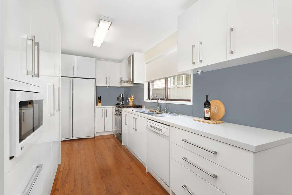 Second view of Homely house listing, 58 Beatrice Street, Bass Hill NSW 2197