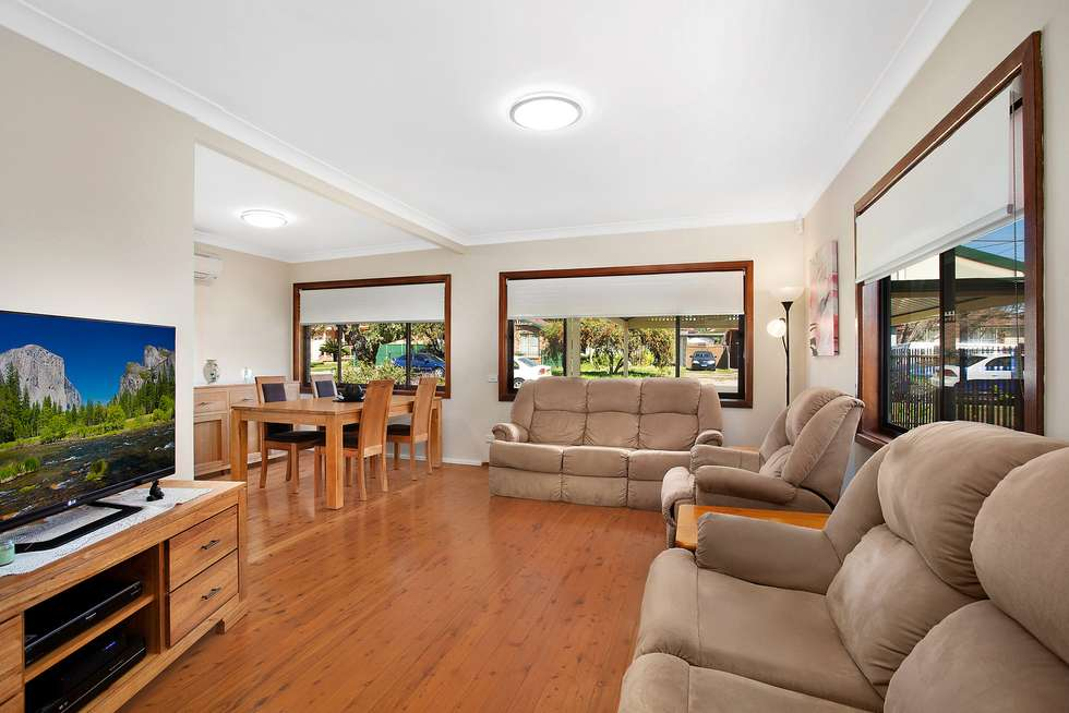 Third view of Homely house listing, 58 Beatrice Street, Bass Hill NSW 2197
