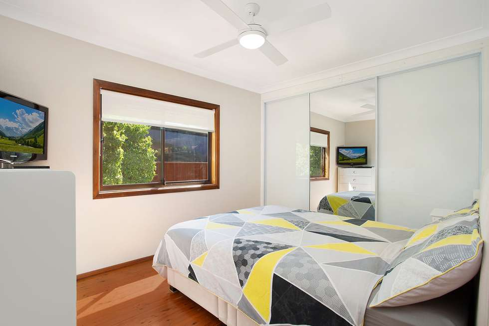 Fourth view of Homely house listing, 58 Beatrice Street, Bass Hill NSW 2197