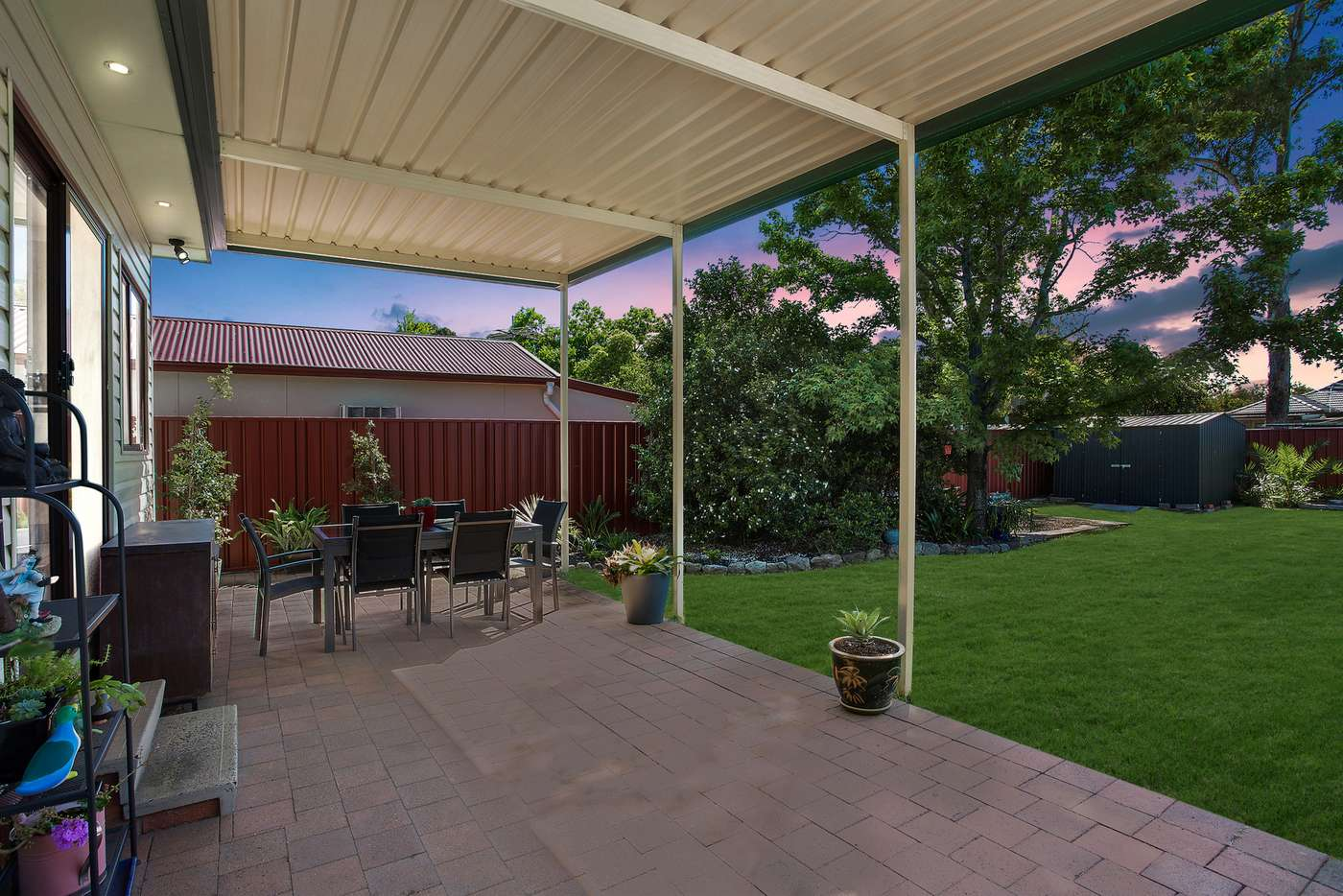Fifth view of Homely house listing, 58 Beatrice Street, Bass Hill NSW 2197