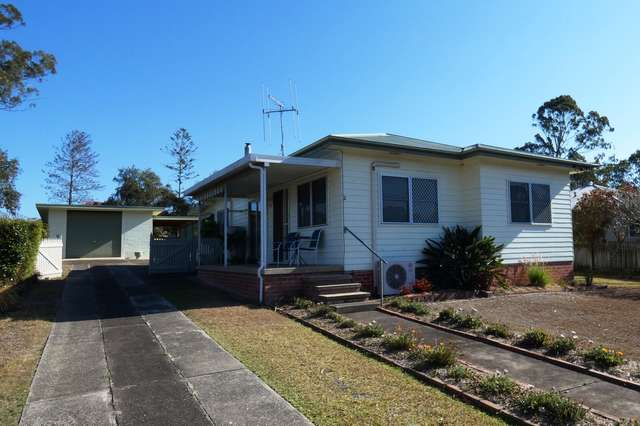 2 Summerville Street, Wingham NSW 2429