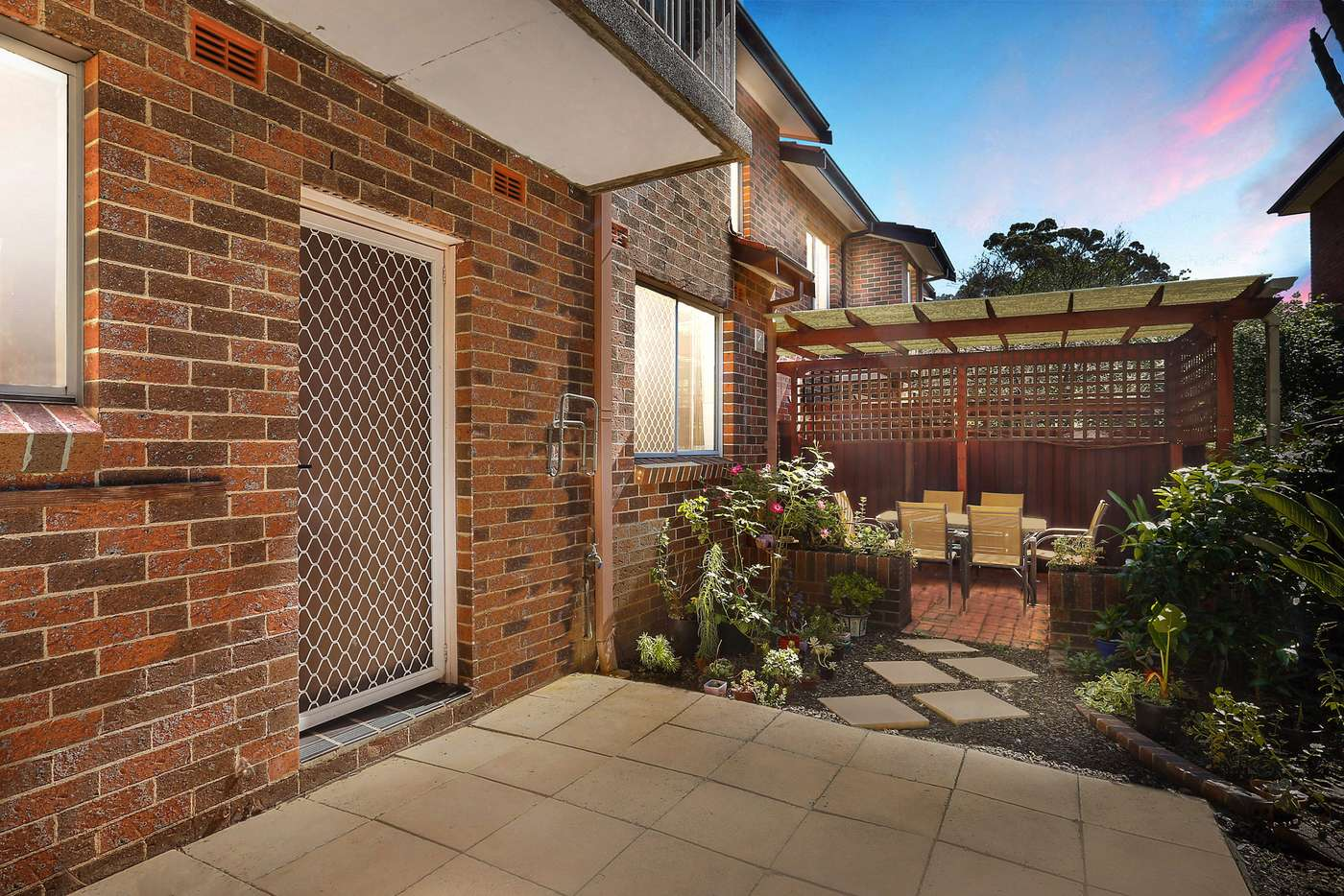 Main view of Homely townhouse listing, 2/379-381 Liverpool Road, Strathfield NSW 2135