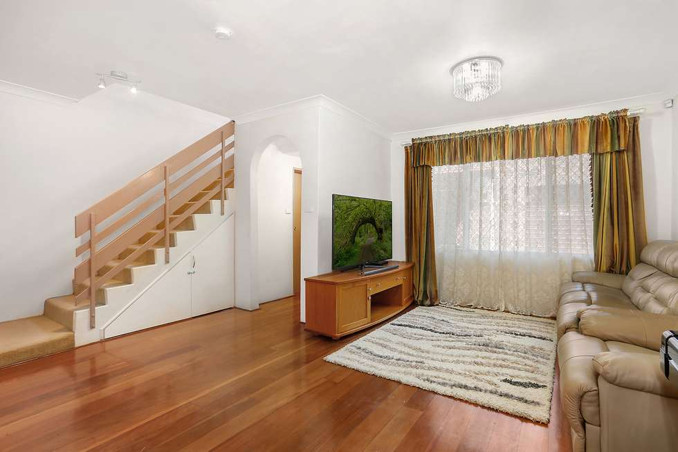 Second view of Homely townhouse listing, 2/379-381 Liverpool Road, Strathfield NSW 2135