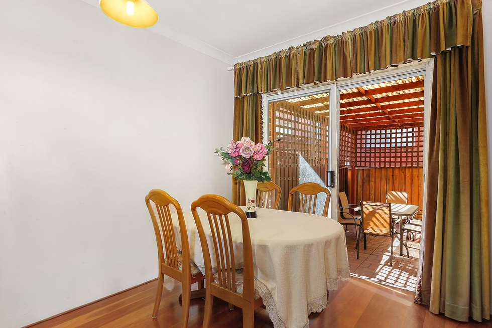 Fourth view of Homely townhouse listing, 2/379-381 Liverpool Road, Strathfield NSW 2135