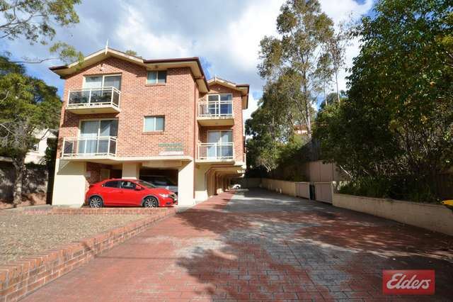 1/68 Stapleton Street, Pendle Hill NSW 2145