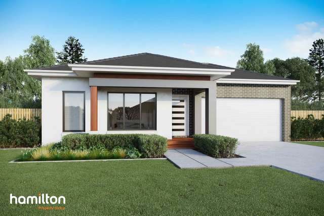Lot 158 Ballet Crescent, Sunbury VIC 3429